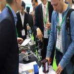 Meenjet in China Packaging Industry Expo 2017
