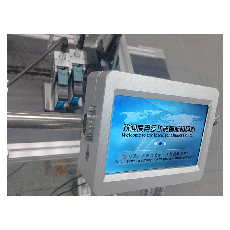 Mx2 Batch Coding Machine Industrial