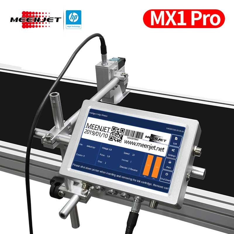 Lot Number Printer Mx1 Pro