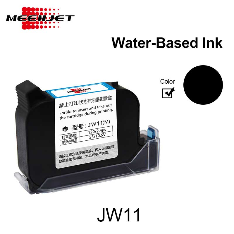 Inkjet Printer-TIJ 2.5-Water Based Ink