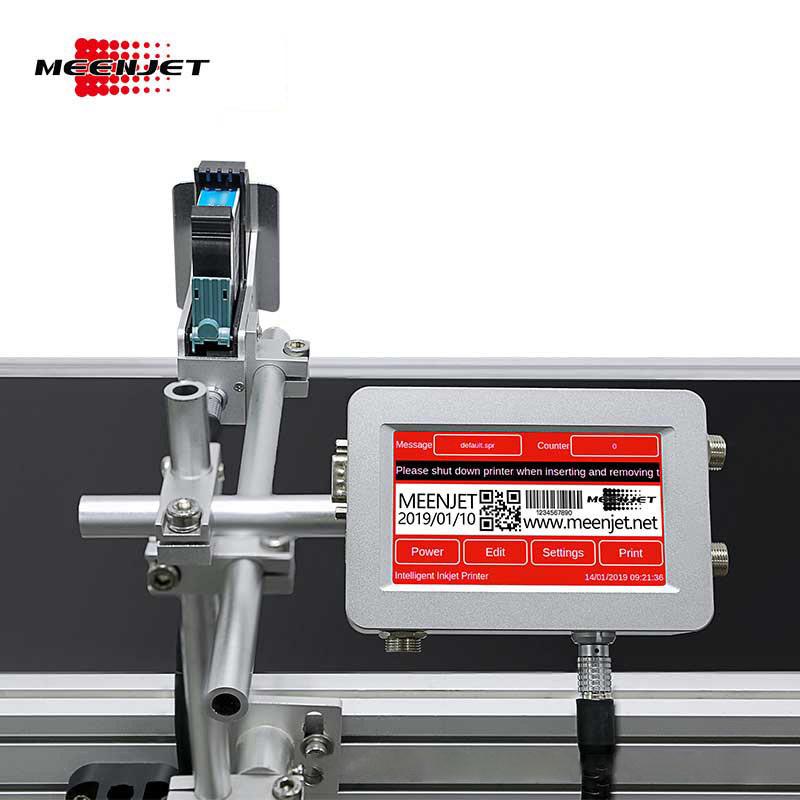 Online inkjet printer MX1