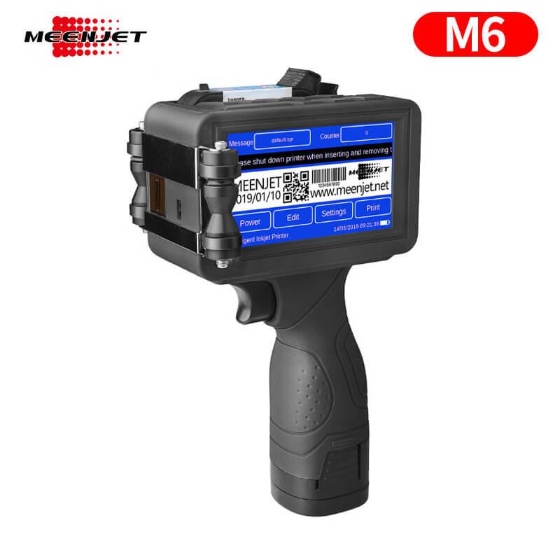Expiry Date Printing Machine M6