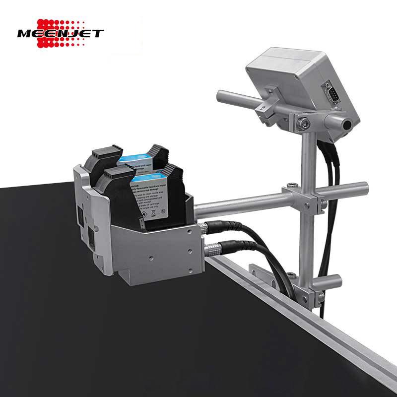 Coding Printer Dot Peen Marking machine high resolution inkjet