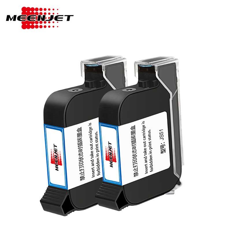 Blue Quick Dry Ink Cartridges 42ml